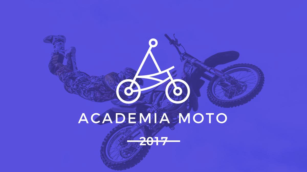 academia moto